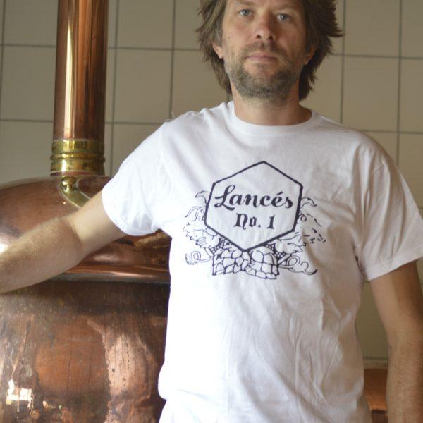 lancesno1_t-shirt_weiß_front
